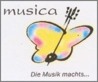 Weihnachtsgewinnspiel, Foto: Logo musica