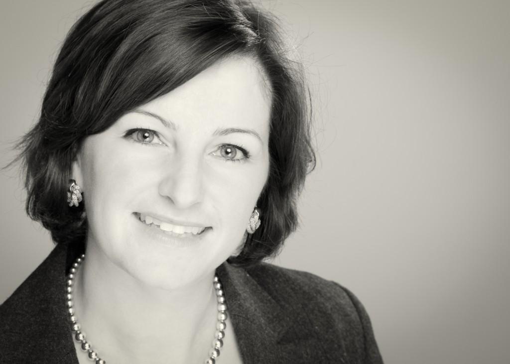 Tanja Knorr-Sobiech, Chief Community Manager, Robert Bosch GmbH