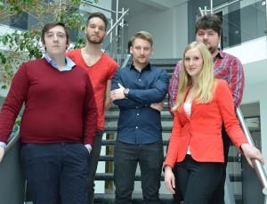 Das Redaktions - Team