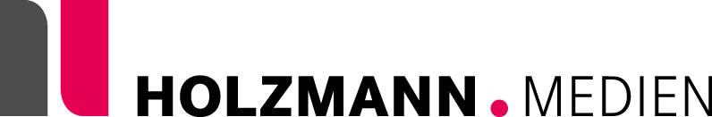 Holzmann.Medien Logo