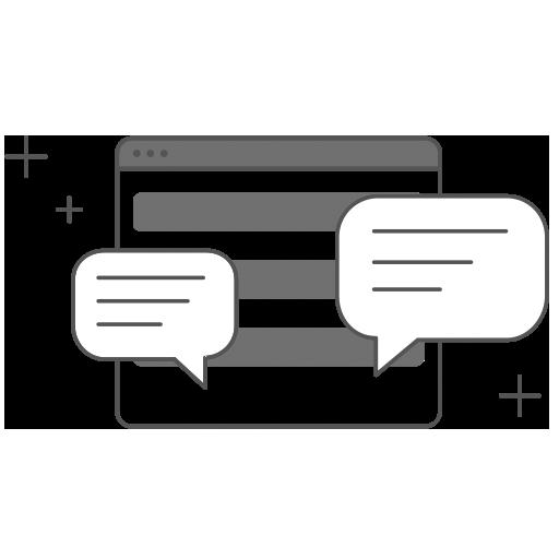 message-socialmedia