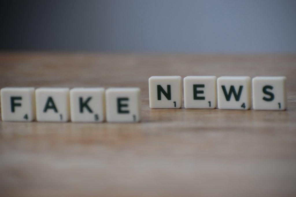 Influencer zur Bekämpfung von Fake News