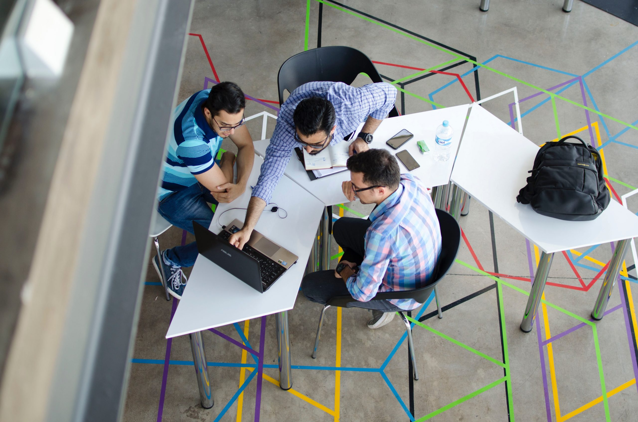 Networking, Profitabel, gewinnbringend, finanzieller Erfolg